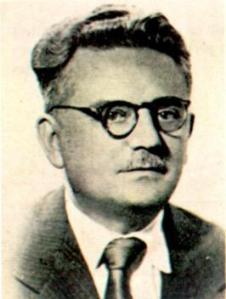 Pedro Puig Adam (1900 – 1960)